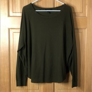 Women's Plus Size Sweater